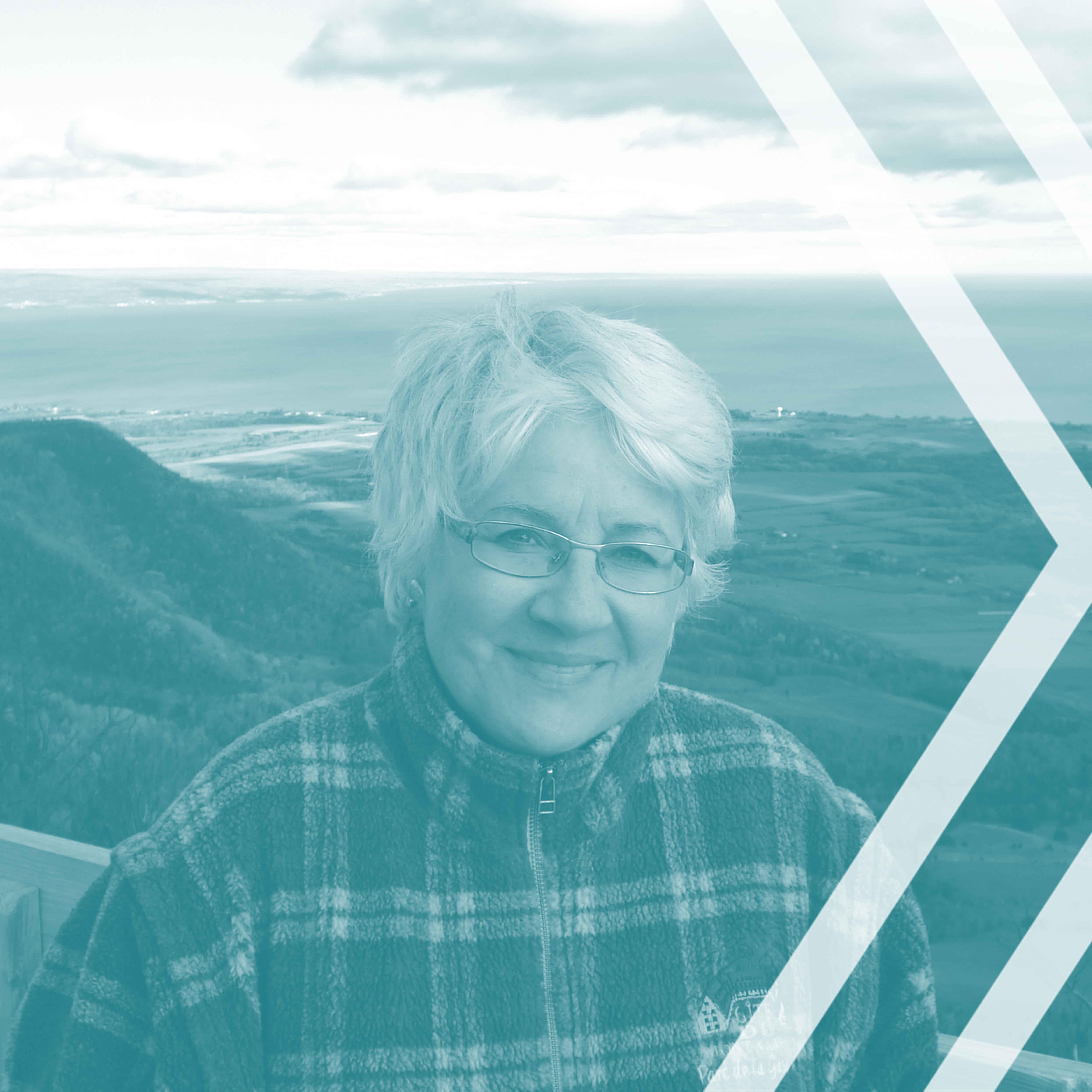 Danielle E. Cyr