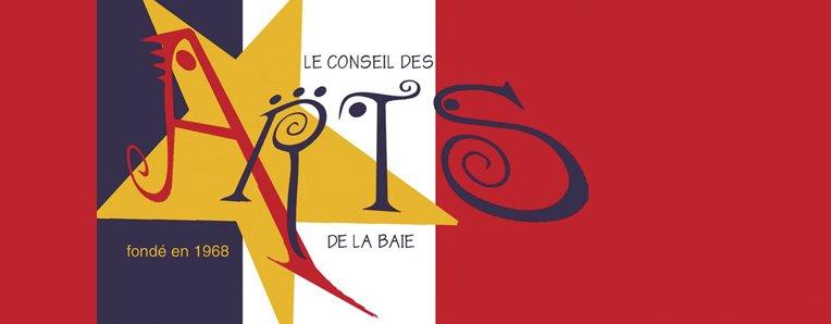 Conseil des arts de la Baie